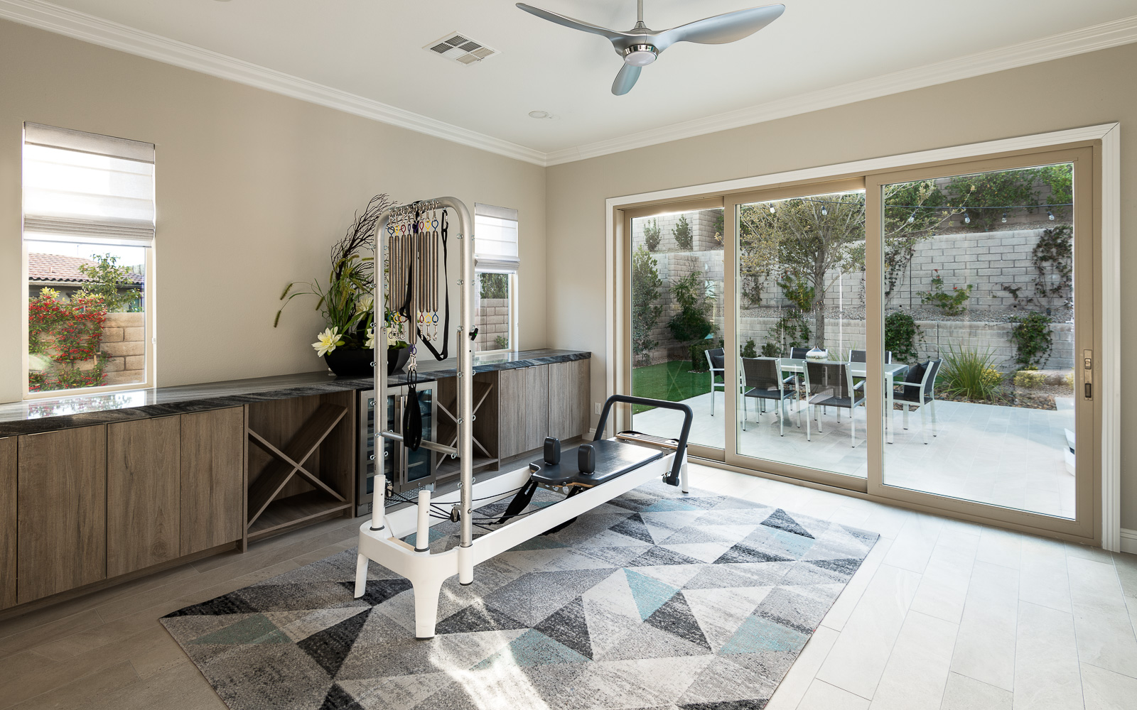New Home Transformation Photo Gallery - Southern Vegas Valley Contracting